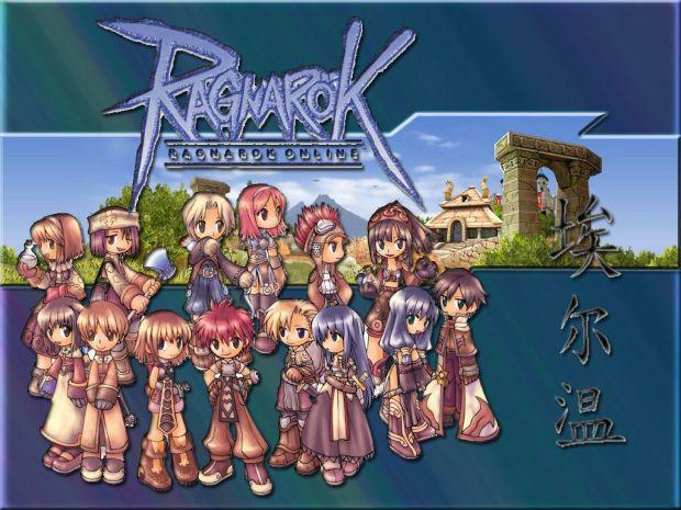Ragnarok Online Art