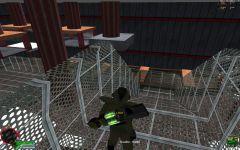 Harkonnen Refinery Basement