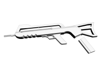 Atreides Assault Rifle