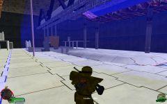 Atreides War Factory Basement WIP