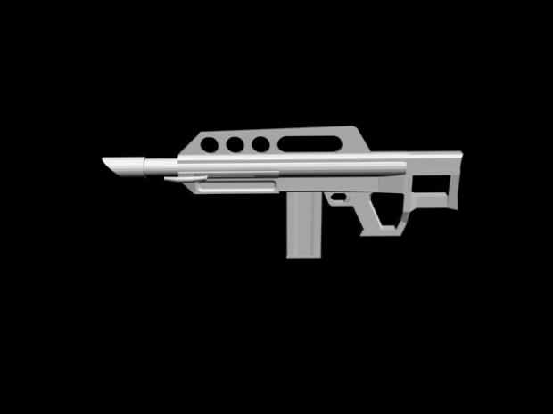 Harkonnan Jackhammer