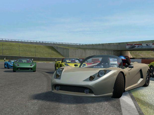 RaceAbout (RAC)