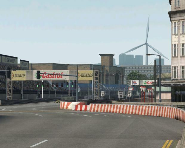 City Track