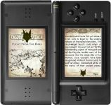 Lonewolf DS: Flight From The Dark