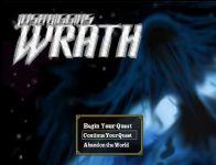 Wraths latest pics