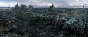 D.C. Ruins