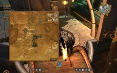 Silverfall: Earth Awakening Screenshots
