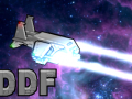 DDF: Side scrolling shooter