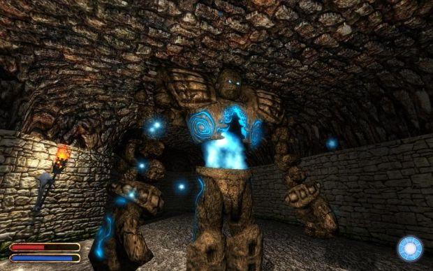 Esenthel Game Screenshots