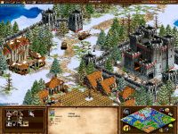 The Conquerors screenshot