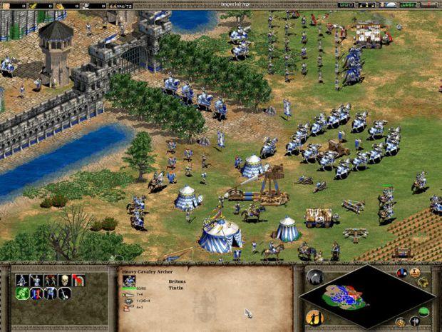 AoK screenshot