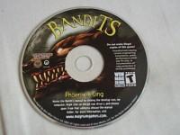 Bandits CD