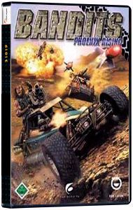 Bandits DVD cover