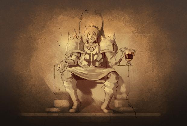 Emperor Lucius