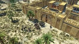 Persian Gate