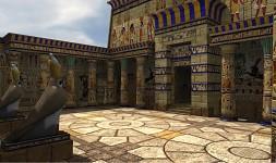 Temple of Edfu (1)