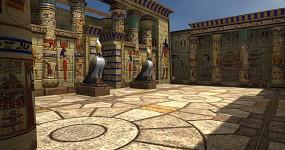 Temple of Edfu (2)
