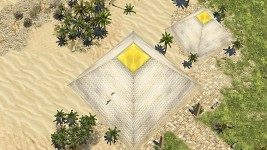 Egyptian Pyramids of Antiquity