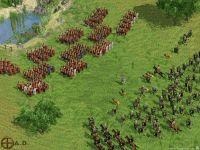 Clash in the Po River Valley