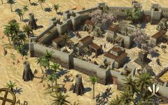 Iberian Desert Colony