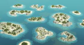 Cycladic Archipelago II