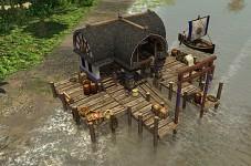 Mauryan Docks