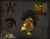 Alexander's Helmet