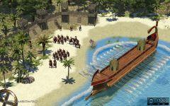 Roman Beachhead