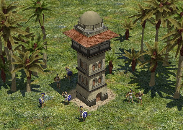 Age of Empires II?