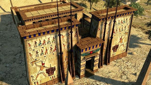 Temple of Edfu (3)