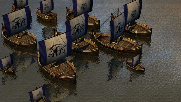 Celtic Flotilla