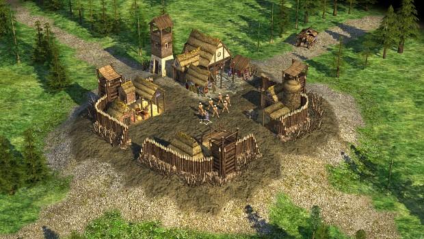 Celtic Fortress