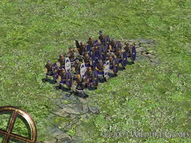 Elite Gauls