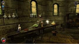 The Swamps - screenshot