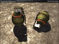 Summer 2012 Weapon update
