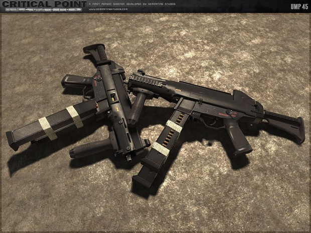 Summer 2012 Weapon update