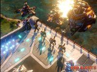RA3 Uprising Screenshot #3