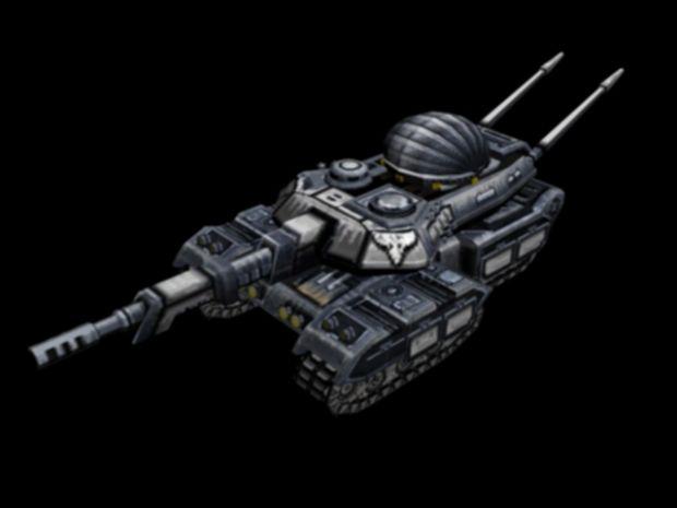 Chrono tank
