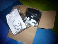 New Team Psykskallar clothes has arrived! Yay!