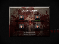 Cry of Fear - Co-op Lobby