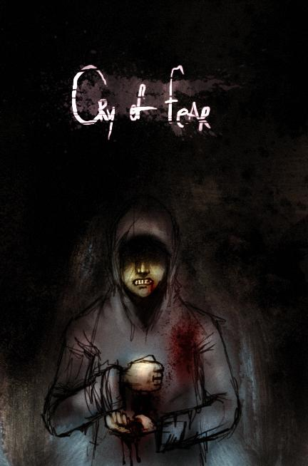 Cry of Fear - Comic Picture