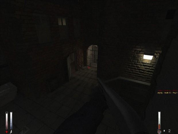Manhunt: Alleys