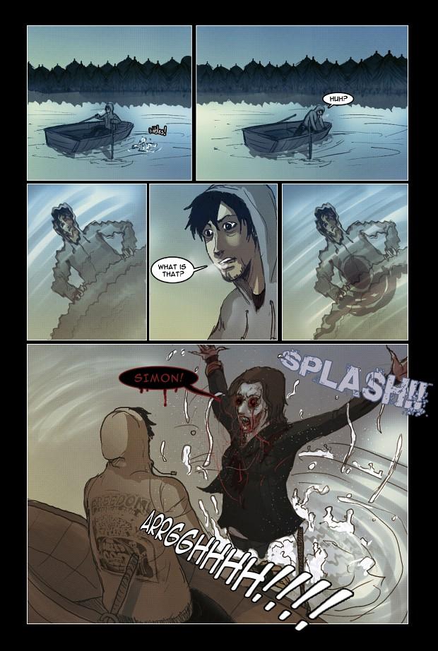 Comics Page 2