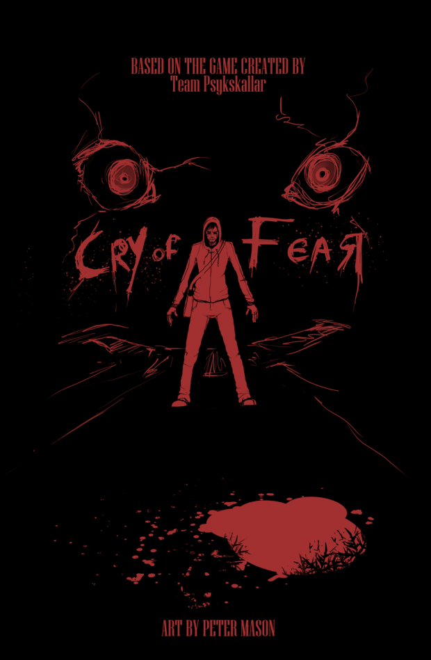 Cry of Fear Comics