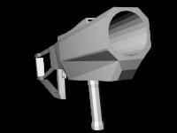 GDI MIssile Launcher