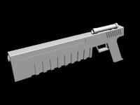 Shadow Team Gun