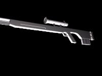 GDI Sniper Rifle