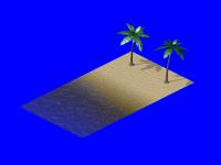 Terrain - Beach WIP