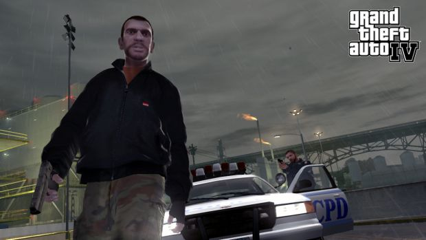 GTA IV Screenshots