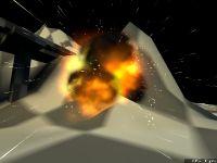 detpack explosion test